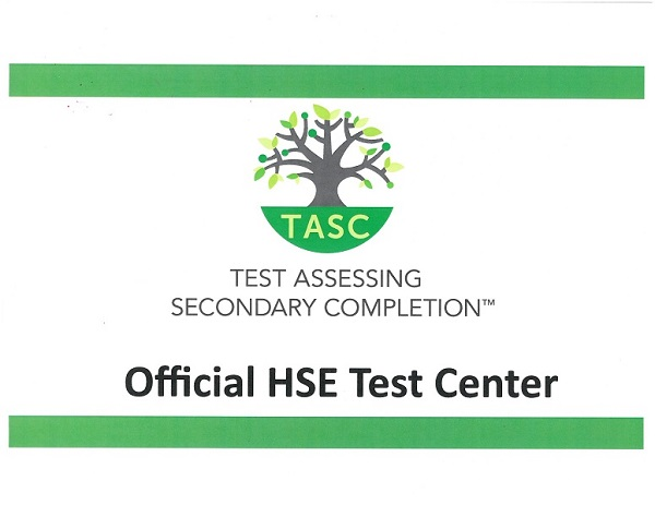 Official HSE Test Center